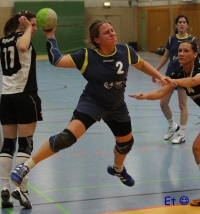 Eva Julia TSV - Wiesloch